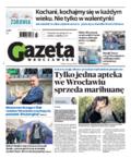 Gazeta Wrocławska - 2019-02-13