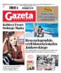 Gazeta Wrocławska - 2019-03-08