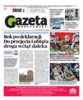 Gazeta Wrocławska - 2019-03-25