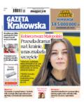 Gazeta Krakowska - 2018-06-08
