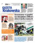 Gazeta Krakowska - 2018-06-09