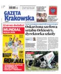 Gazeta Krakowska - 2018-06-11
