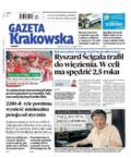 Gazeta Krakowska - 2018-06-12