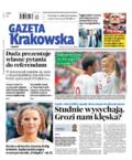 Gazeta Krakowska - 2018-06-13