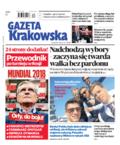 Gazeta Krakowska - 2018-06-14