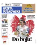 Gazeta Krakowska - 2018-06-15
