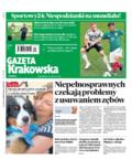 Gazeta Krakowska - 2018-06-18