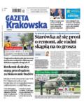 Gazeta Krakowska - 2018-06-19