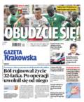 Gazeta Krakowska - 2018-06-20