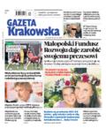 Gazeta Krakowska - 2018-06-21