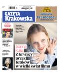 Gazeta Krakowska - 2018-06-22