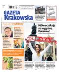 Gazeta Krakowska - 2018-06-23