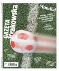 Gazeta Krakowska - 2018-06-25