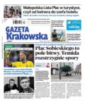 Gazeta Krakowska - 2018-07-03