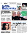 Gazeta Krakowska - 2018-07-04