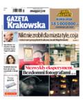 Gazeta Krakowska - 2018-07-06