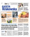 Gazeta Krakowska - 2018-07-07
