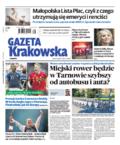 Gazeta Krakowska - 2018-07-09