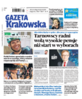 Gazeta Krakowska - 2018-07-10