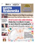 Gazeta Krakowska - 2018-07-13