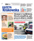 Gazeta Krakowska - 2018-07-14