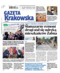 Gazeta Krakowska - 2018-07-17