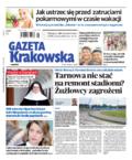 Gazeta Krakowska - 2018-07-18