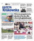 Gazeta Krakowska - 2018-07-19