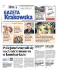Gazeta Krakowska - 2018-07-21