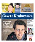 Gazeta Krakowska - 2019-02-15