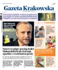 Gazeta Krakowska - 2019-02-16