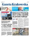 Gazeta Krakowska - 2019-03-26