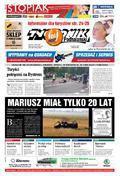 Tygodnik Podhalański - 2018-07-27
