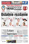 Tygodnik Podhalański - 2018-10-25