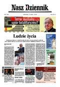 Nasz Dziennik - 2014-09-06