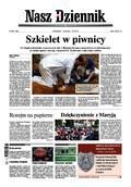 Nasz Dziennik - 2014-09-08