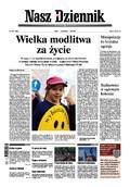 Nasz Dziennik - 2014-09-19