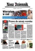 Nasz Dziennik - 2014-09-20