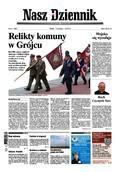 Nasz Dziennik - 2014-09-23