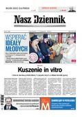 Nasz Dziennik - 2015-10-17