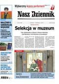 Nasz Dziennik - 2015-10-19