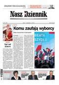 Nasz Dziennik - 2015-10-23