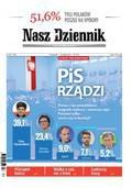 Nasz Dziennik - 2015-10-26