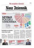 Nasz Dziennik - 2015-10-28