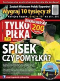 Tylko Piłka - 2012-09-26