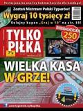 Tylko Piłka - 2012-11-28
