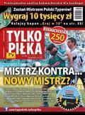 Tylko Piłka - 2012-12-05