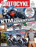 Motocykl - 2013-03-16