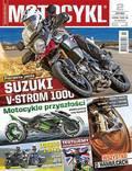 Motocykl - 2014-01-17