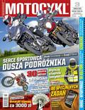 Motocykl - 2015-02-13